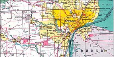 detroit river, detroit cities map, city of hoyt lakes mn map, upper peninsula of michigan, detroit metro parking map, detroit buildings map, detroit highways map, highland park, detroit illinois map, southfield mi map, oakland county, detroit church map, macomb county, auburn hills, detroit city map, detroit community map, detroit demographics map, ann arbor, detroit subway map, sterling heights, chicago map, royal oak, detroit real estate map, detroit hotels map, detroit wards map, detroit restaurants map, detroit history map, detroit mn map, wayne county, southeast michigan, michigan map, on detroit suburbs map